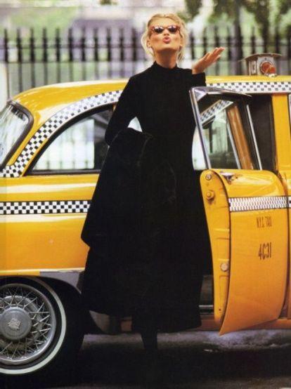 De ce n-o să mai folosesc niciodată în viața mea taxiul de stradă în București