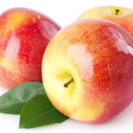 De ce nu mai mănânc eu mere, roșii și portocale
