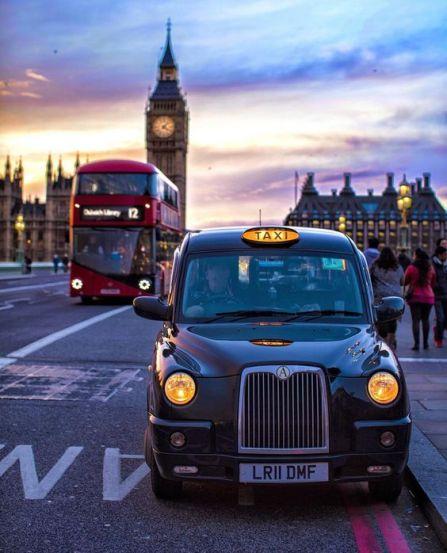 5 lucruri pe care le-am învățat trăind în Anglia