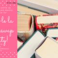 Ce faci cu o carte citită și de mult uitată? BOOKSWAP!