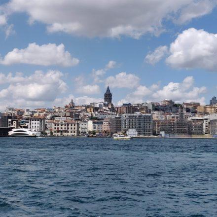 Vă invit într-o vacanță în Istanbul [partea I]