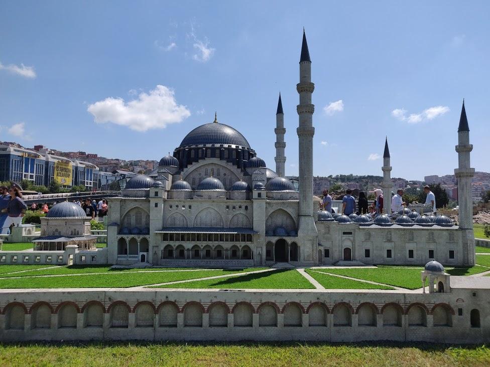 Sfaturi de călătorie în Istanbul – Tips & tricks
