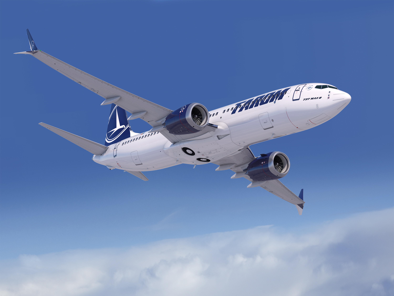 Și Dumnezeu a zis: să fie zboruri între București și Tg Mureș!