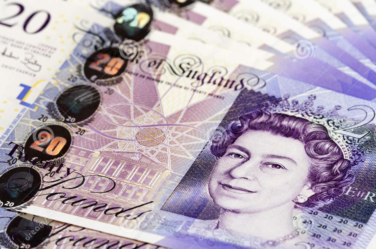 Câți bani am cheltuit pe lună ca student în UK?
