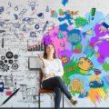 Pentru bloggeri și scriitori: despre antrenarea mușchiului scrisului