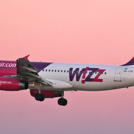 Noua politică legată de bagajele Wizz Air care face oamenii să se țigănească prin aeroporturi