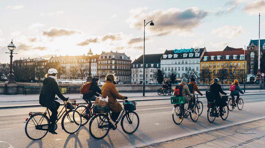 Cred că într-o altă viață m-am născut în Copenhaga