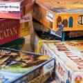 Boardgames în vreme de carantină (și nu numai)